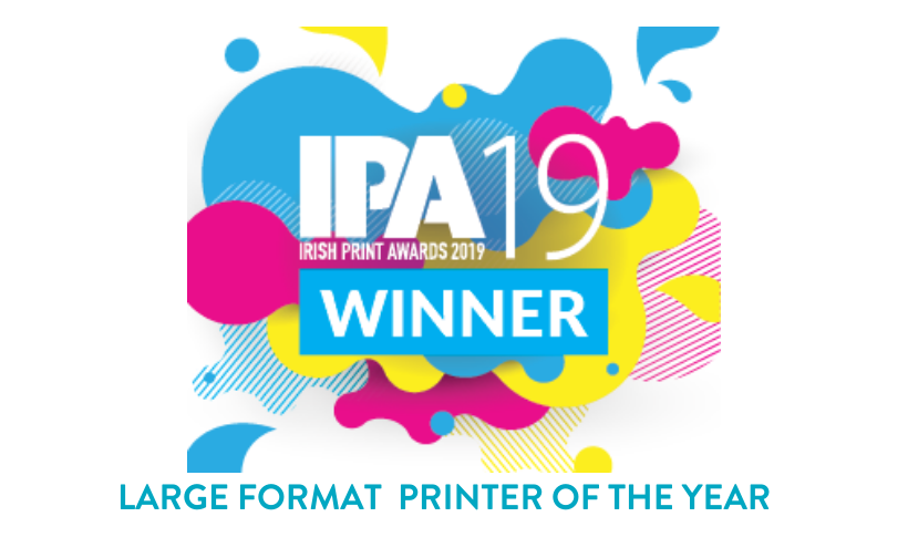 Large Format Printer Of The Year